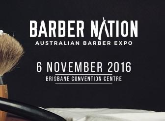 Barber Nation Expo Brisbane