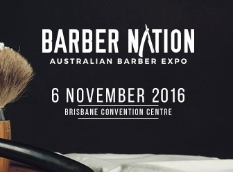 Barber Nation Expo Brisbane