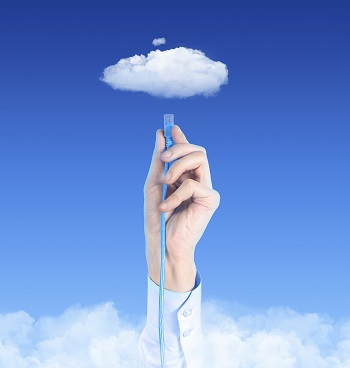 Save time & money with cloud?