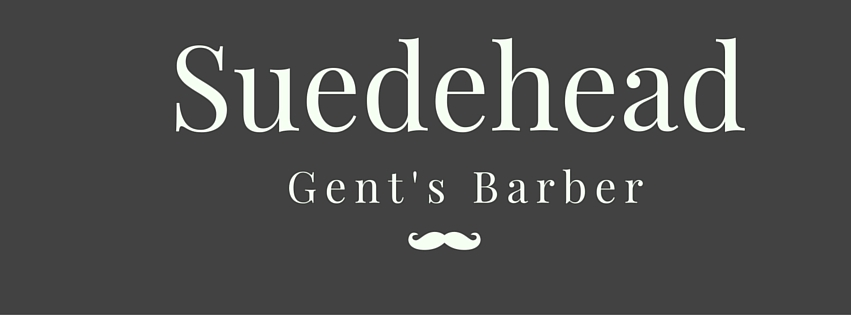 Cool Beach Barber – Suedehead