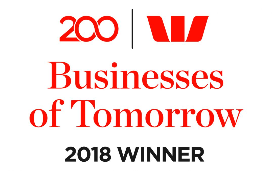 SLIKR – Westpac Top 200 Businesses of Tomorrow